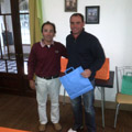 Torneo Abierto J.S. Golf  Medal Play