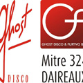 Torneo Ghost Disco